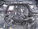 Motor mercedes C220 W204